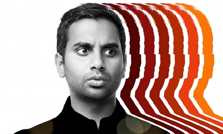 Master of None is available on most Netflix Regions!