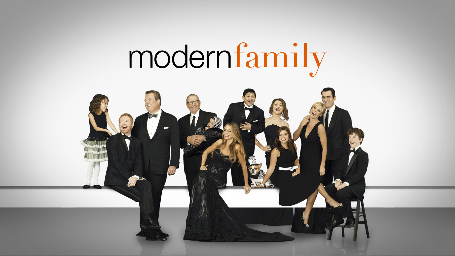 How to get Modern Family on Netflix!