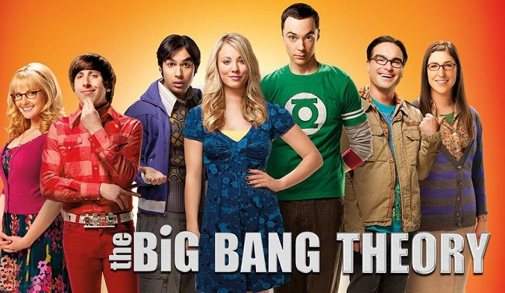 How to get The Big Bang Theory on Netflix